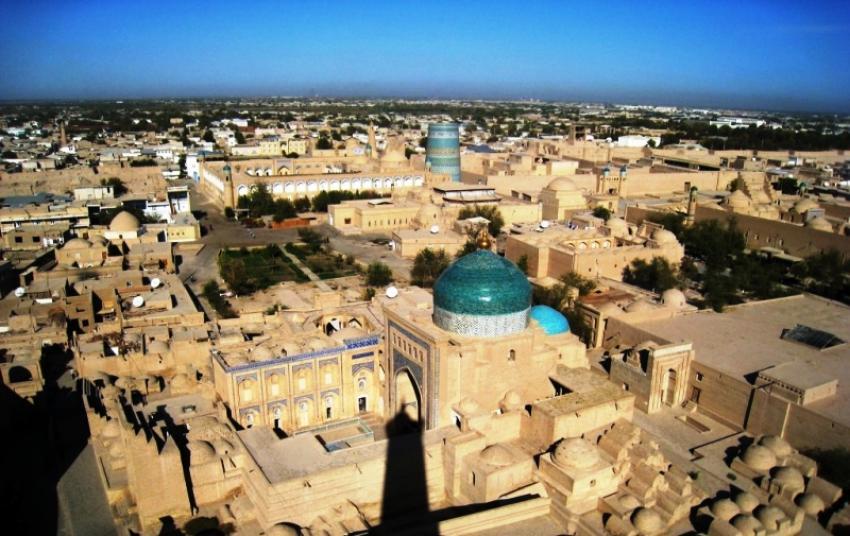 Uzbekistan gears up to promote pilgrimage tourism