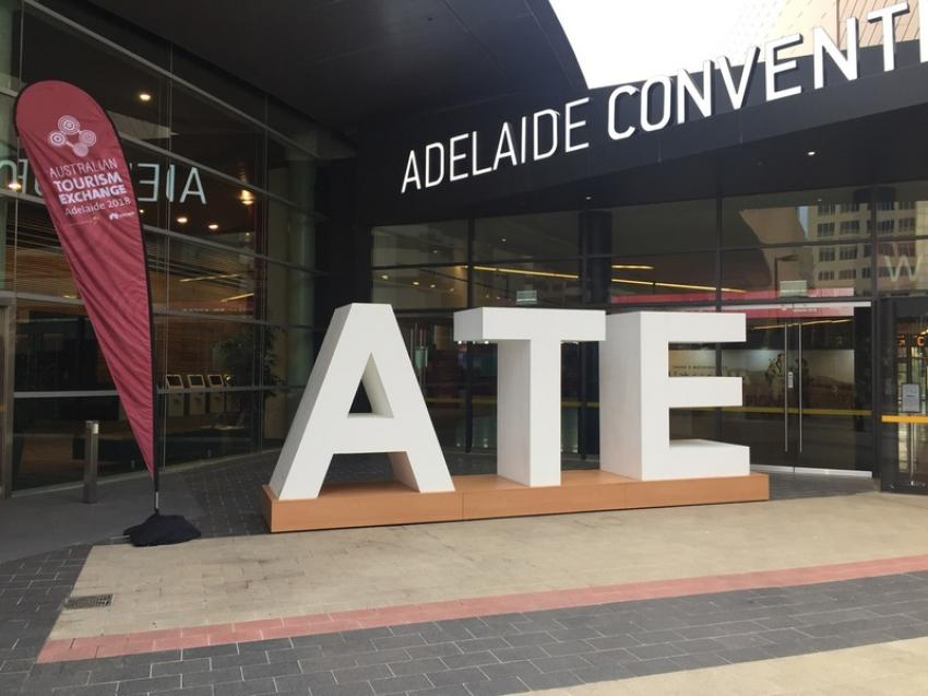 Australia showcases tourism treasures in Adelaide