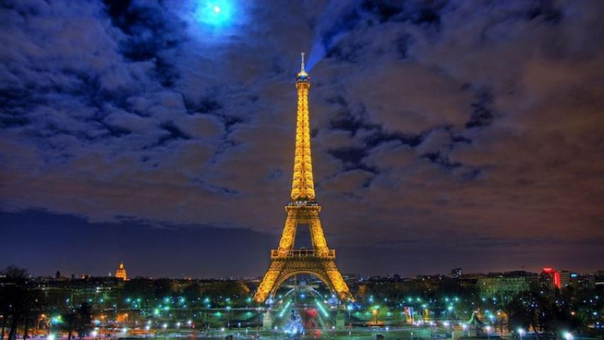 Paris tourist advisory: Iconic Eiffel Tower might remain closed Saturday amid protest fears