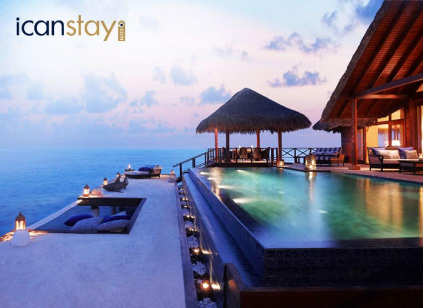 icanstay.com partners with SBI credit cards, offers discounts on hotel bookings