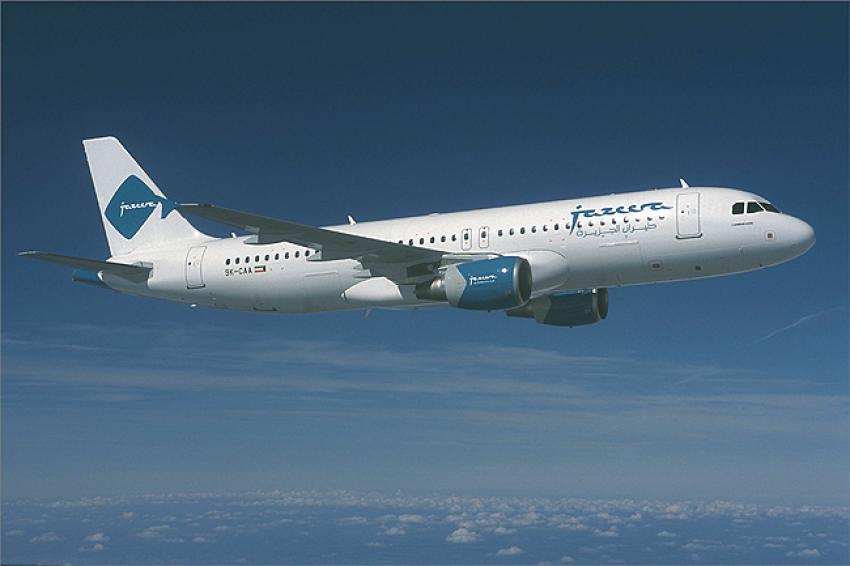 Jazeera Airways commences direct flight between Mumbai and Kuwait