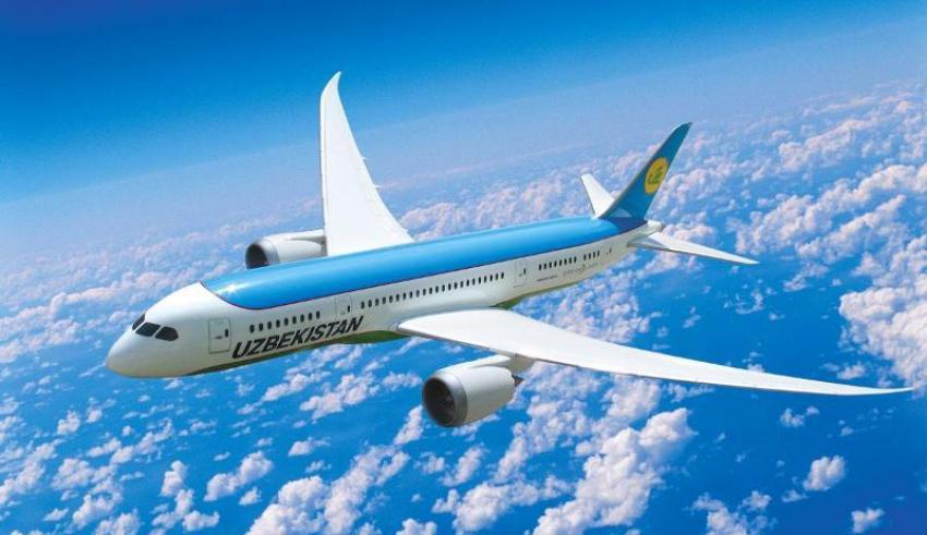 Uzbekistan Airways to start Mumbai-Tashkent direct flights from Oct end