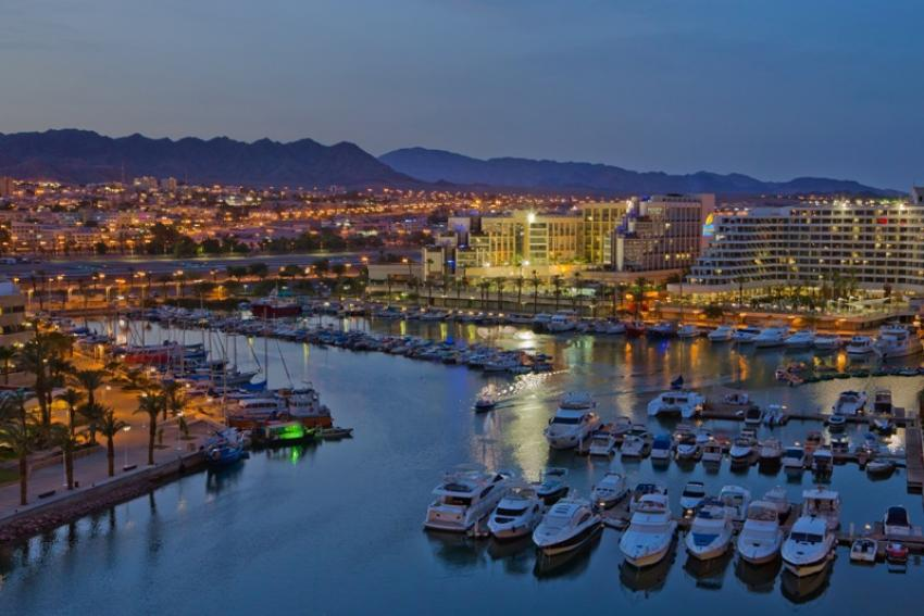Israel woes Indian tourists with resort city of Eilat