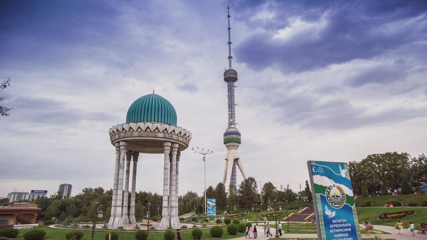 UNESCO: Uzbekistan is the heart of Central Asia