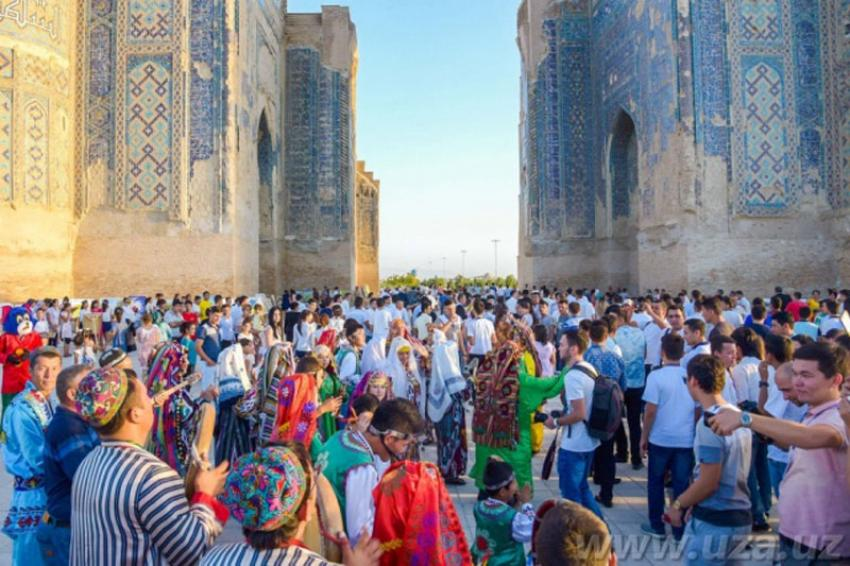 The historical Fergana region of Uzbekistan gets ready for tourism boom