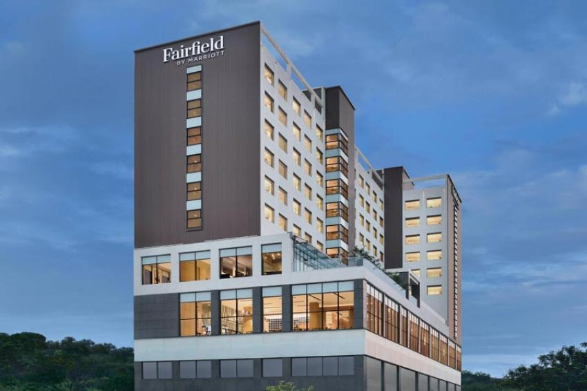 Marriott International opens budget brand Fairfield By Marriott Kolkata to expand India footprints