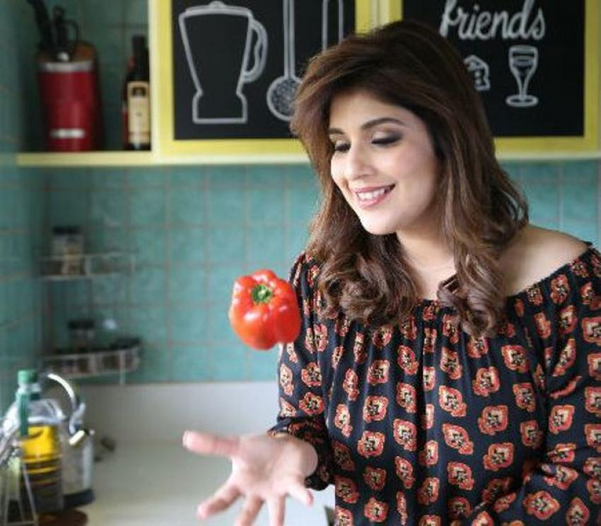 Indian gastronomy takes centre stage in Israel