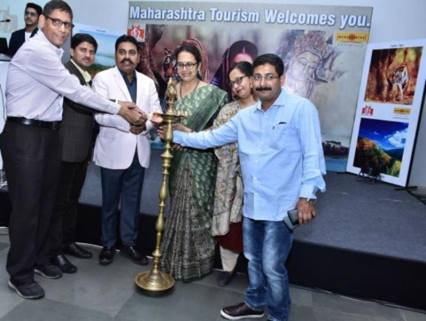 Maharashtra Tourism aims to strengthens its outreach in Kolkata with roadshow