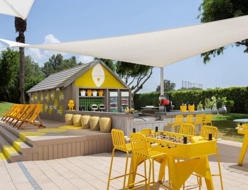 Dan Hotels announces re-opening of Dan Caesarea in Israel