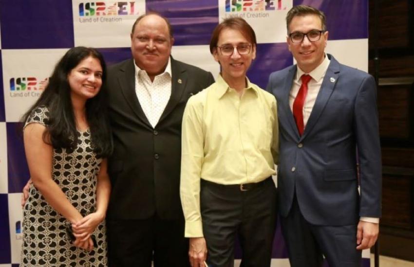 Israel Tourism conducts roadshow in Mumbai