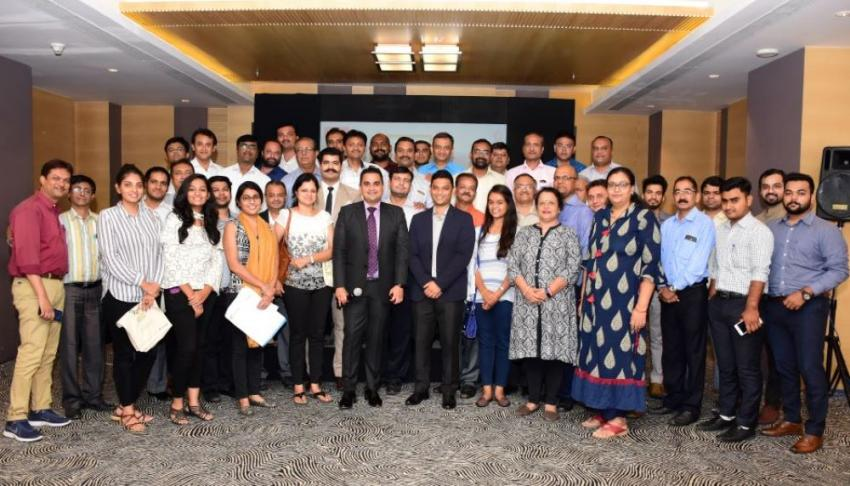 Sharjah Commerce and Tourism Development Authority conducts multi-city educational seminars in India