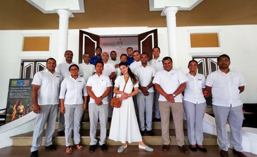 Cinnamon to spearhead destination marketing in Sri Lanka