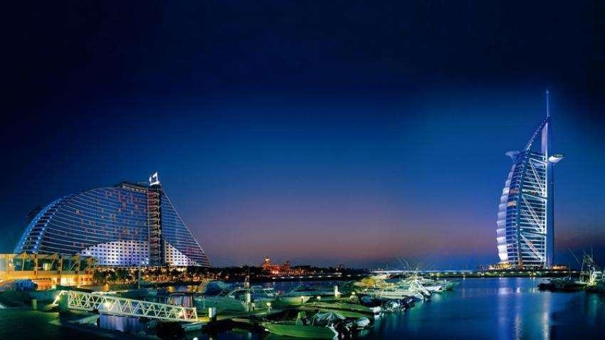 Dubai crowned one of the world's top cities in Lonely Planet's 'Best in Travel' list 2020