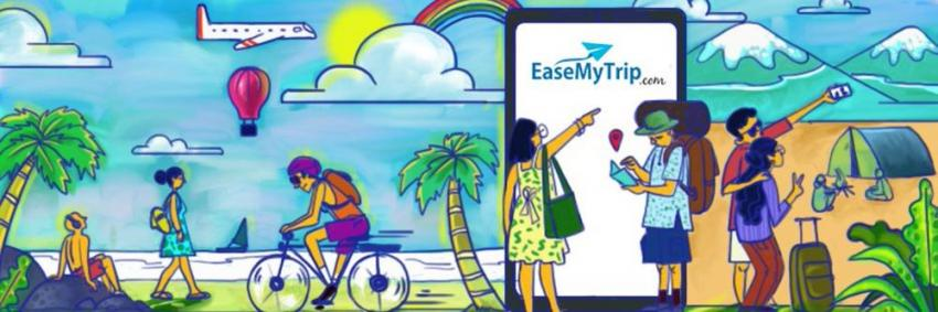 EaseMyTrip teams up with 20th IIFA Awards as travel partner