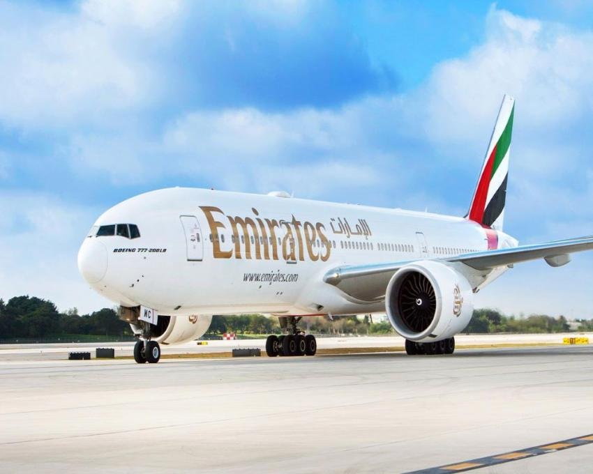 Emirates to launch daily services from Dubai to Mexico City via Barcelona