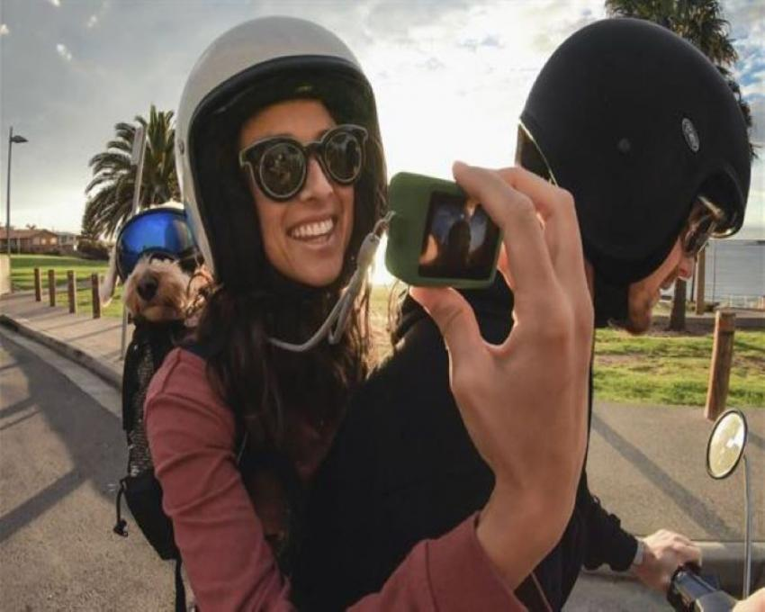 Content creators from across the globe to attend GoPro Creator Summit in Kimberley