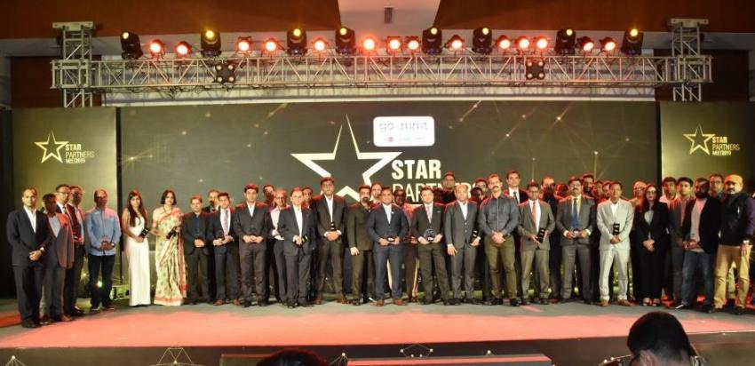 MakeMyTrip honours Kolkata's Best Hotels at Star Partner Awards ceremony