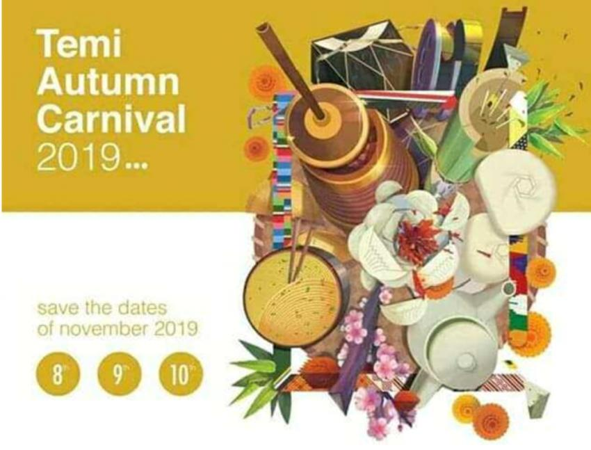 The Temi Autumn Festival 2019 to be held from Nov 8 to 10 in Sikkim