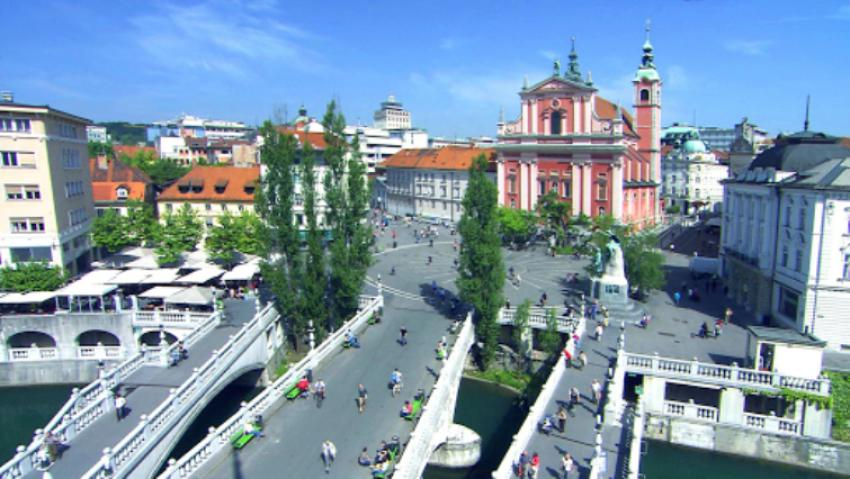 Slovenia becomes the first European country to call off COVID-19 pandemic