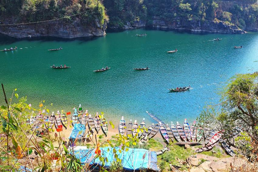 Meghalaya to re-open for tourists ahead of Christmas