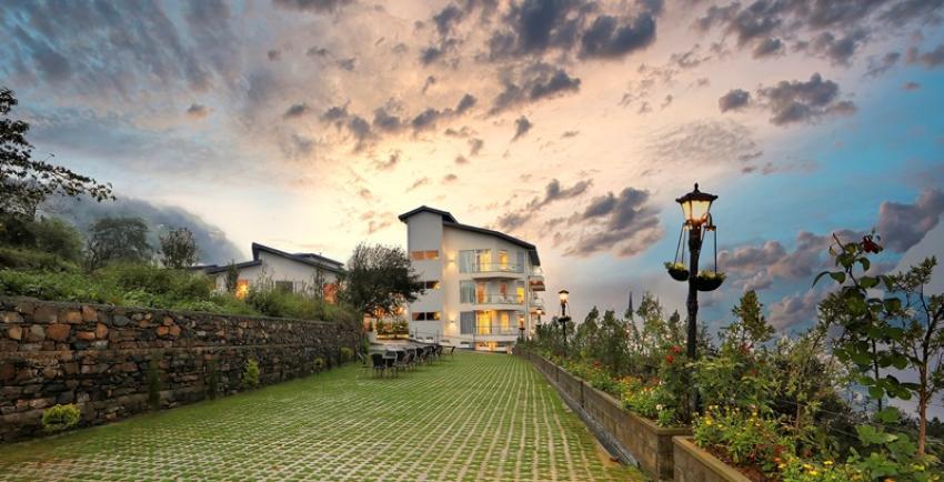 Welcomhotel Shimla: Your window to the Himalayan splendor of Mashobra
