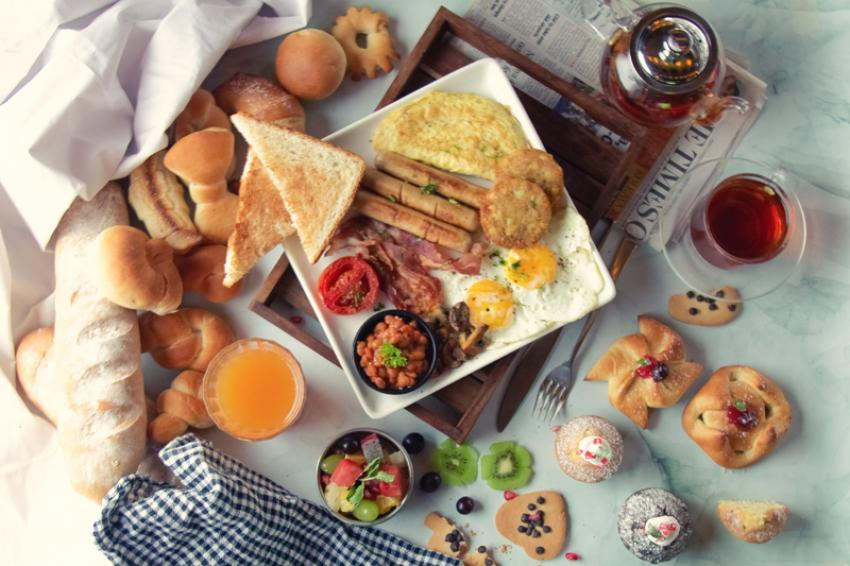 The Lords and Barons enriches Park Street's breakfast scene