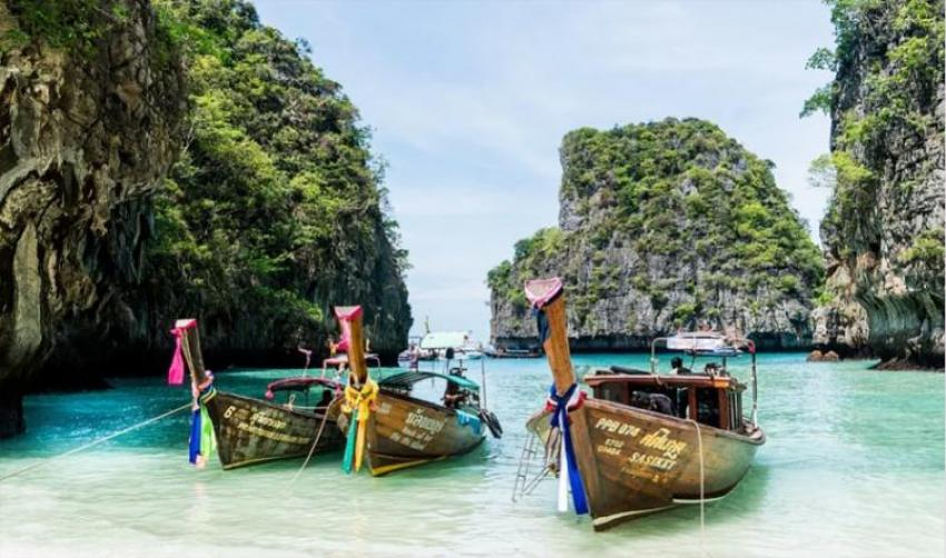 Thailand's Phuket on lockdown until April 30 to curb COVID-19 spread: Reports