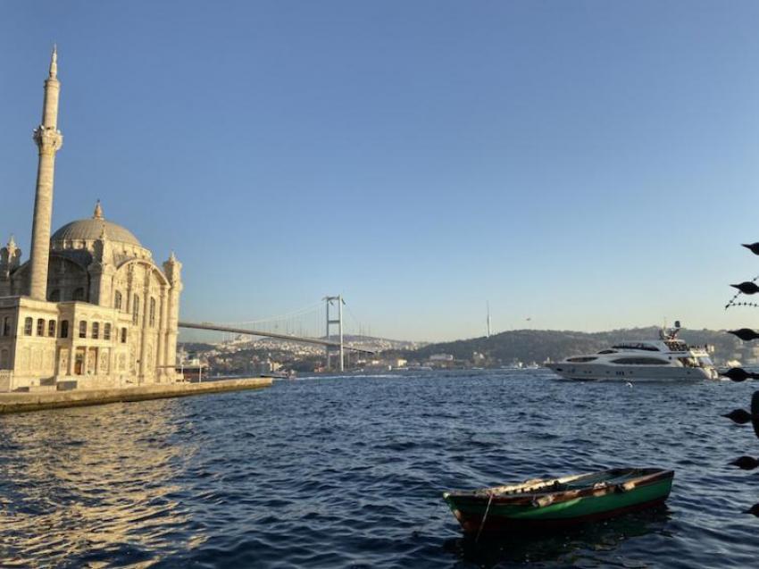 Turkey resumes tourism and international flights