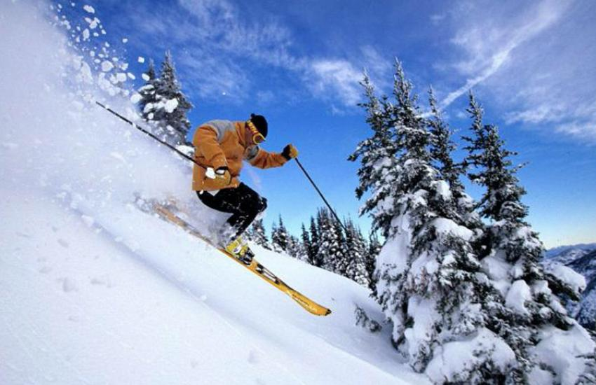 Himachal Pradesh: India's first indoor Ski Park to be developed at Kufri