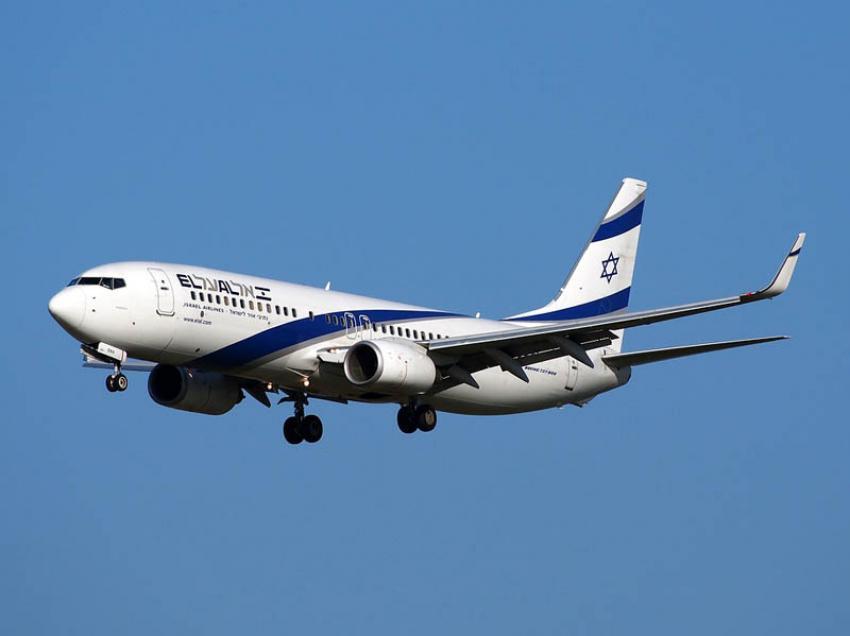 Israel to allow 2,000 air travelers to enter every day