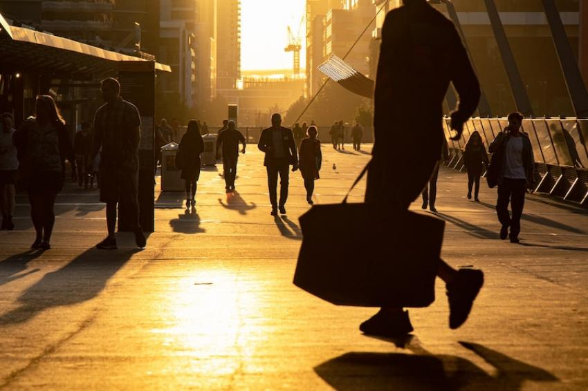 Hospitality industry struggles as pandemic pauses business travel