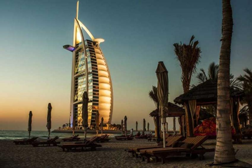 Dubai eases restrictions for inbound travel from India