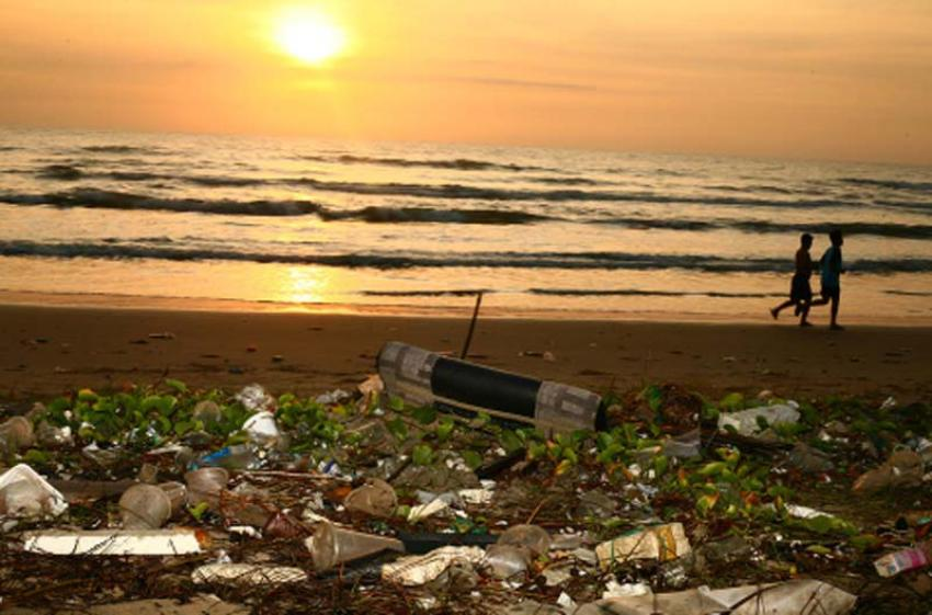 Global Tourism Plastics Initiative works to reduce use of plastics in tourism sector