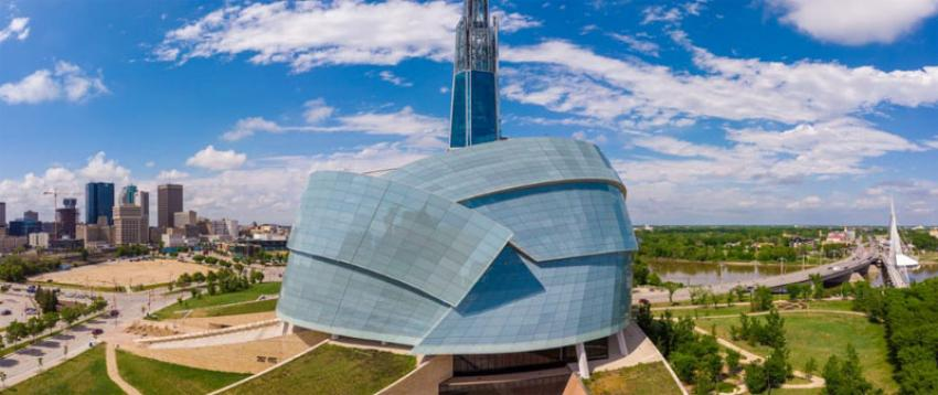Canadian Museum for Human Rights to open on July 27; for fully vaccinated visitors only