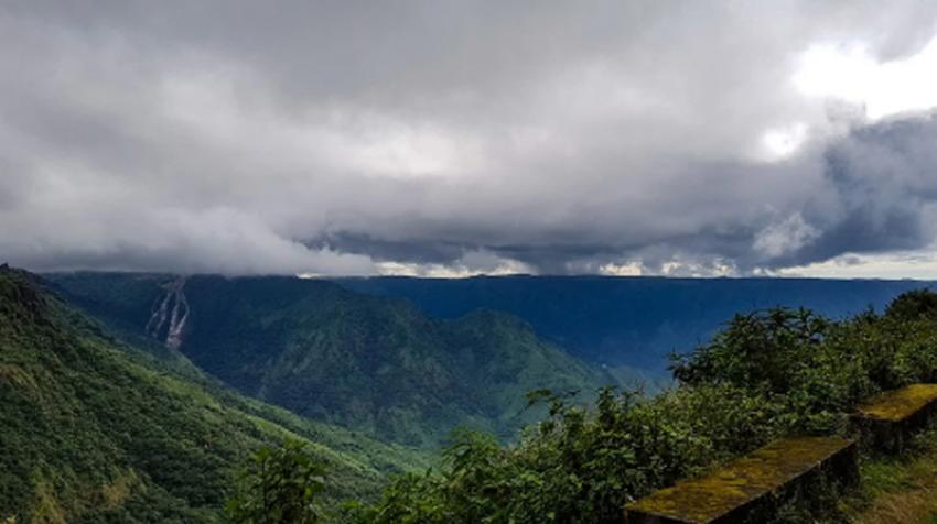 Meghalaya reopens for fully vaccinated tourists, pre-registration necessary