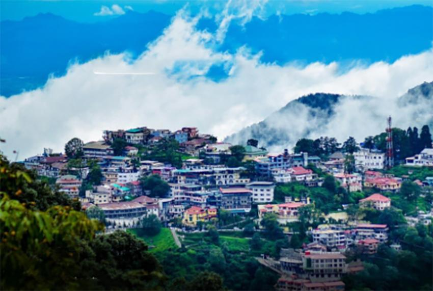 Mussoorie restricts number of visitors during weekends, negative RT-PCR report must