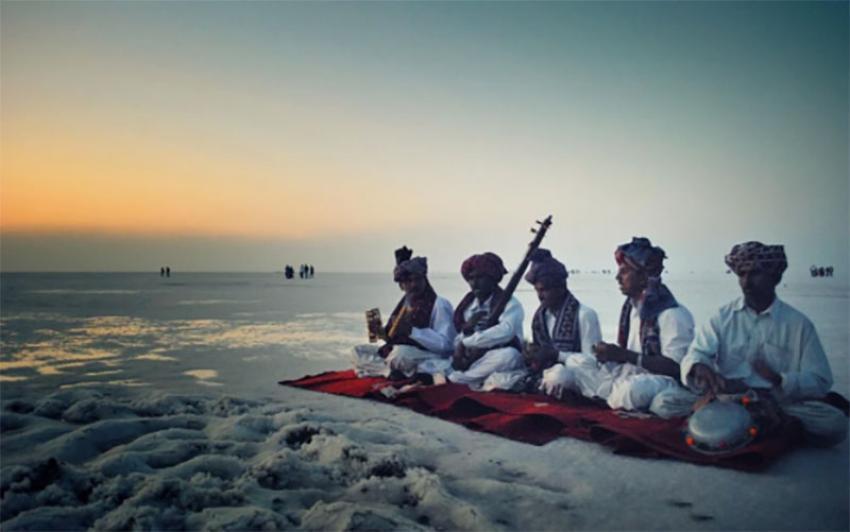 Rann Utsav of Gujarat begins on November 1 this year