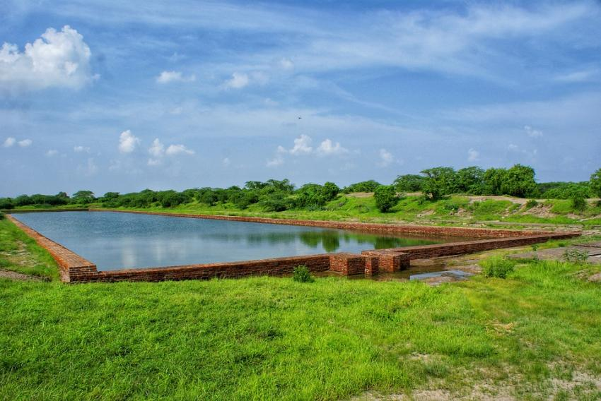 India's National Maritime Heritage Complex to come up in Lothal in Gujarat