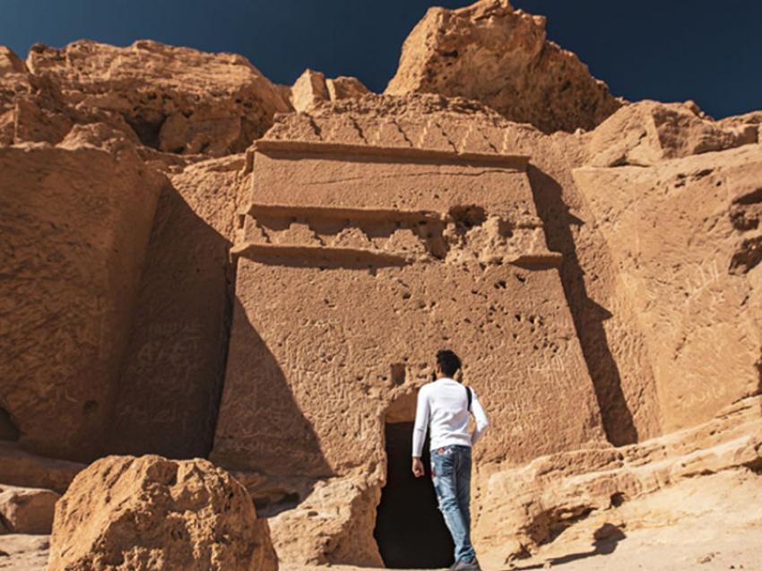 Saudi Tourism Authority launches 'Journeys in Arabia', wooes Indian tourists