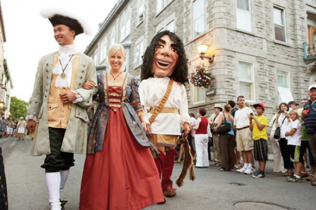 Fun and fiesta await at Canada's French Heritage c ...