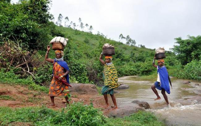 A unique tribal culture awaits you in Koraput Val ...