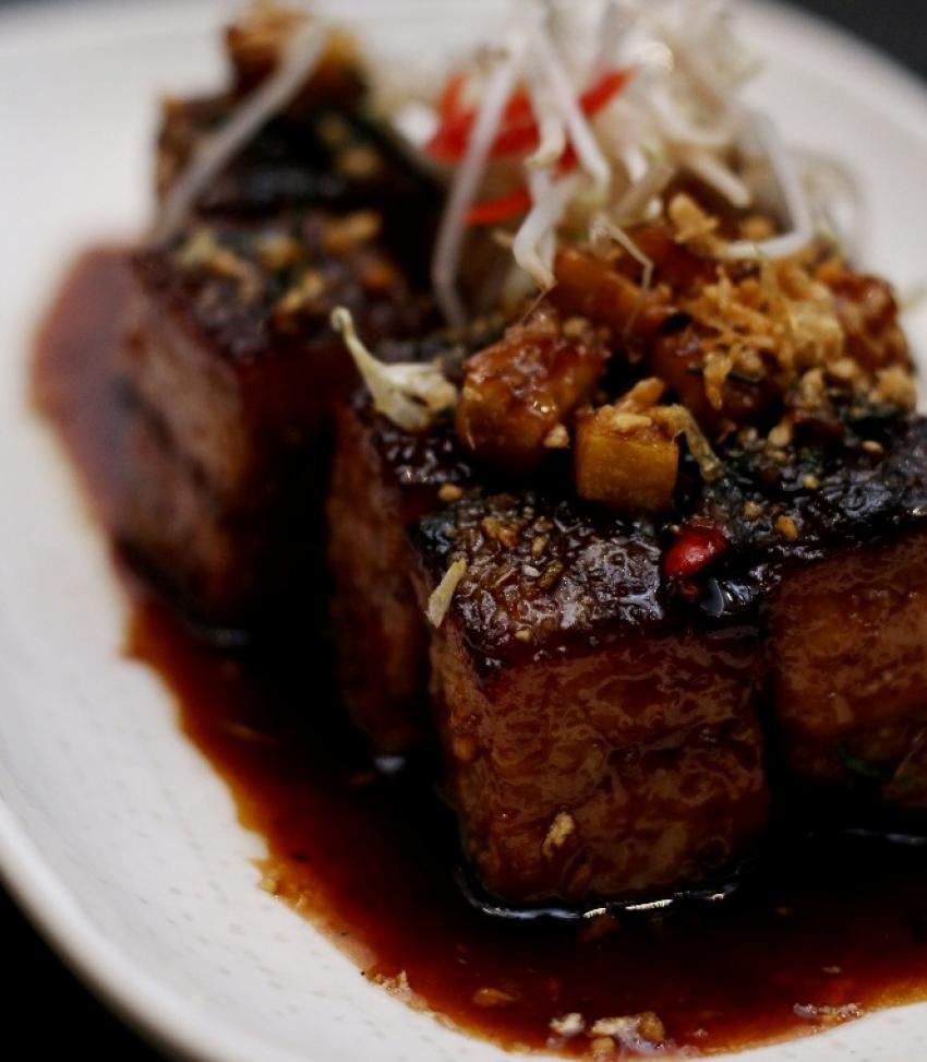 Vintage Asia opens its gates to food lover of Kolkata