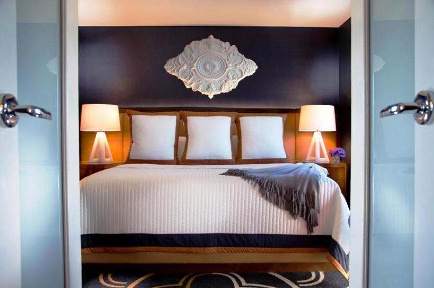 Omni Hotel Chicago: Feel Magnificent on Magnificent Mile