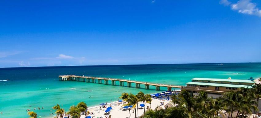 Newport Beachside Hotel & Resort: Your Sunny side, oceanfront Miami