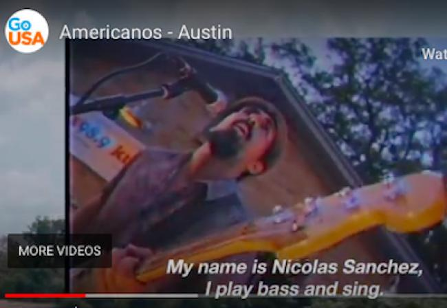 GoUSA TV brings Austin live
